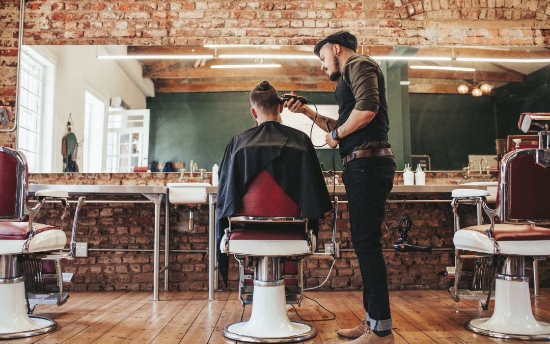 Information on Barber Shops in Brisbane